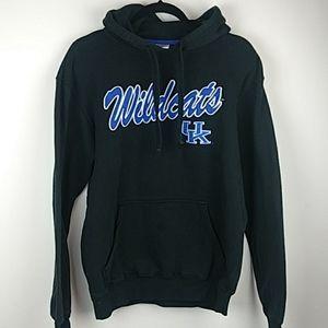 University of Kentucky Wildcats Hooded Sweatshirt
